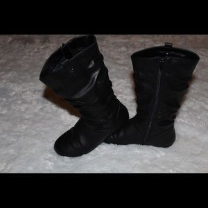 Children's Place Shoes - Girl boots